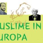 OHNE MUSLIME KEIN EUROPA