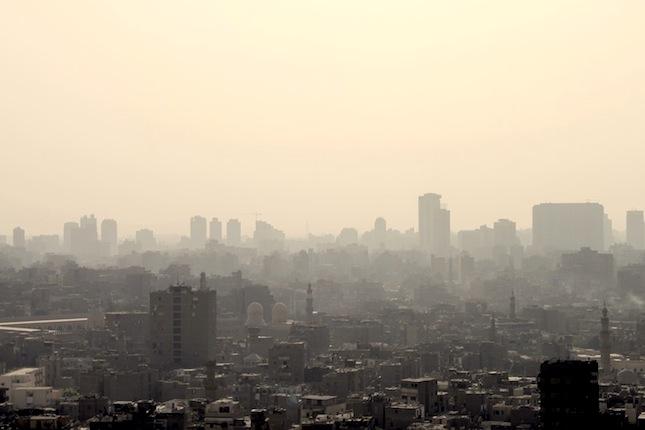 CAIRO – القاهرة