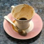 SALZIGER KAFFEE