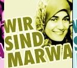 WAS TUN WIR JETZT? – DER FALL MARWA?