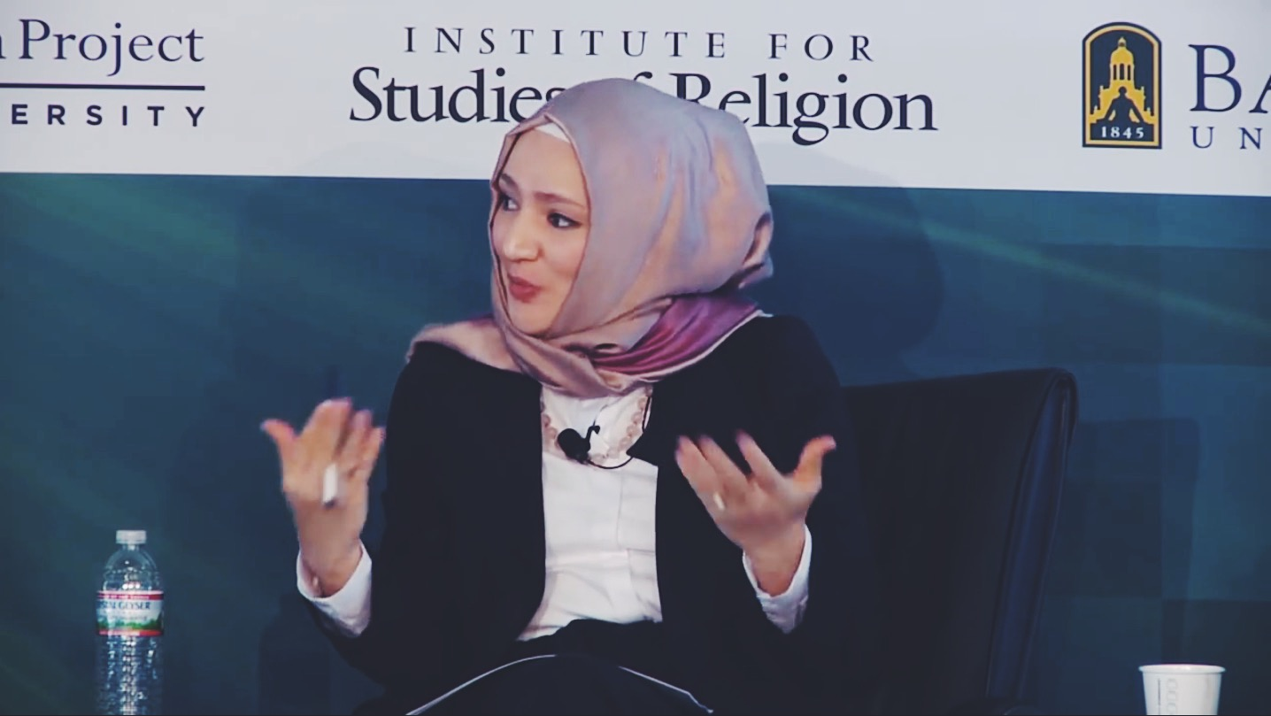 MUSLIM MINORITIES & RELIGIOUS FREEDOM – BERKLEY CENTER, GEORGETOWN UNIVERSITY