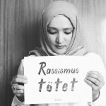 1. JULI: TAG GEGEN ANTIMUSLIMISCHEN RASSISMUS